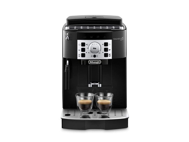 De'Longhi Magnifica Coffee Machine is our best two cup coffee machine